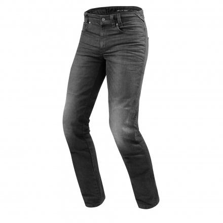 REV'IT! Jeans Vendome 2, Donkergrijs (1 van 2)