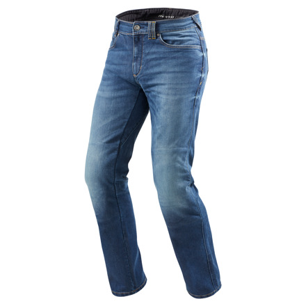 REV'IT! Jeans Philly 2, Blauw (1 van 2)