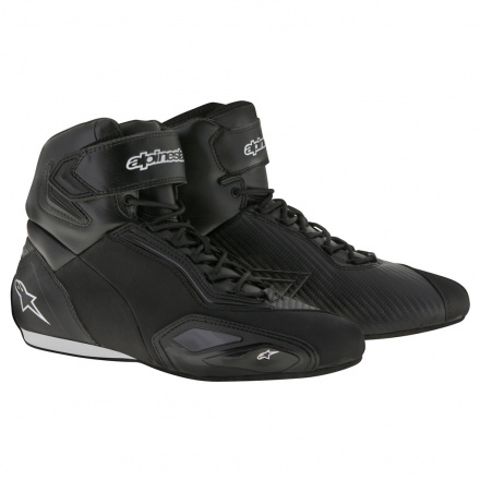 Alpinestars Faster-2 Shoes, Zwart (1 van 1)
