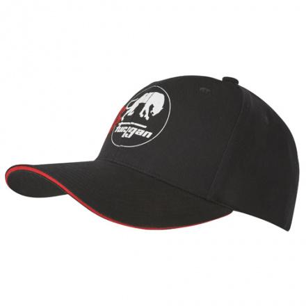 Furygan Cap Claw EVO, Zwart-Rood (2 van 2)