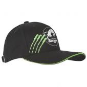 Cap Claw EVO - Zwart-Groen
