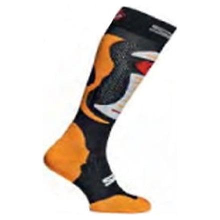 Sidi Faenza Socks - Oranje