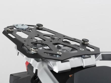 SW-Motech Steel-Rack, Suzuki DL 1000 V-Strom ('14-)., N.v.t. (2 van 4)
