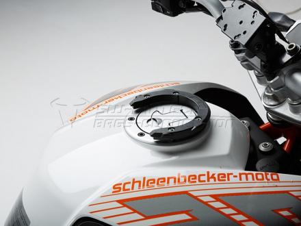 SW-Motech Quick-lock Evo tankring adapterkit, KTM 390 Duke ('13-), N.v.t. (2 van 3)