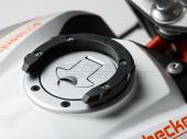 Quick-lock Evo tankring adapterkit, KTM 390 Duke ('13-).
