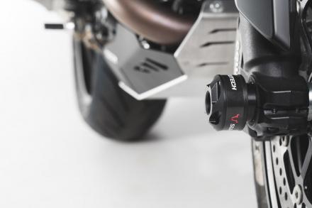 SW-Motech Voorvork slider kit, Ducati Multistrada 1200 / S / Hyperstrada., N.v.t. (2 van 3)