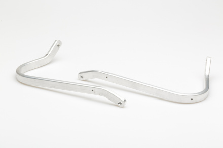 SW-Motech Handguard kit Storm, BMW F 650 GS / Dakar, N.v.t. (3 van 3)