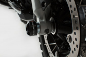 Voorvork slider kit, BMW R 1200 GS LC / R 1200 RT ('14-)