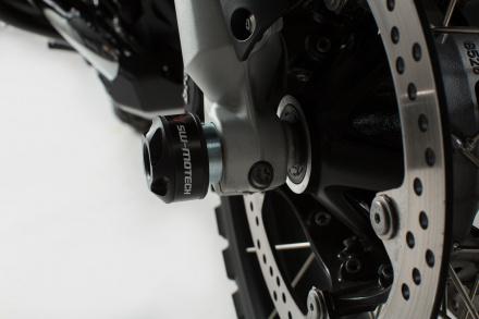 SW-Motech Voorvork slider kit, BMW R 1200 GS LC / R 1200 RT ('14-), N.v.t. (1 van 2)