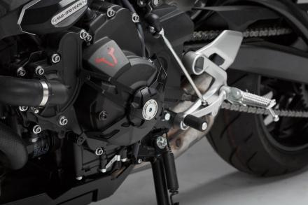 SW-Motech Dynamo beschermer, Yamaha MT-09 ('13-)., N.v.t. (2 van 4)