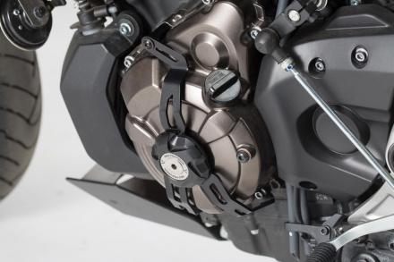 SW-Motech Dynamo beschermer, Yamaha MT-07 ('14-)., N.v.t. (1 van 5)