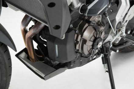 SW-Motech Dynamo beschermer, Yamaha MT-07 ('14-)., N.v.t. (2 van 5)