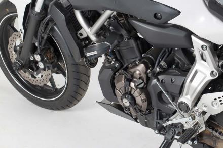 SW-Motech Dynamo beschermer, Yamaha MT-07 ('14-)., N.v.t. (4 van 5)