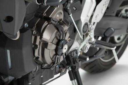 SW-Motech Dynamo beschermer, Yamaha MT-07 ('14-)., N.v.t. (5 van 5)