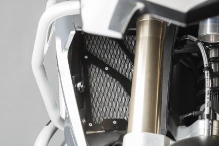 SW-Motech RADIATEUR BESCHERMER, BMW R 1200 GS ('13-)., N.v.t. (1 van 2)