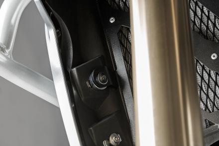 SW-Motech RADIATEUR BESCHERMER, BMW R 1200 GS ('13-)., N.v.t. (2 van 2)