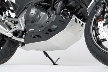SW-Motech Carterplaat, Honda NC 700 / NC 750 (zonder DCT), N.v.t. (1 van 3)