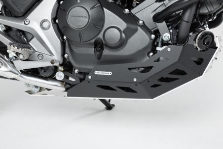 SW-Motech Carterplaat, Honda NC 700 / NC 750 (zonder DCT), N.v.t. (2 van 3)