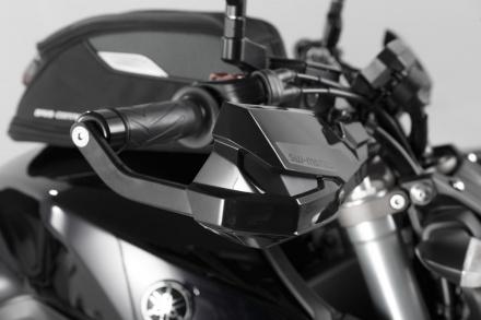 SW-Motech HANDGUARD KIT KOBRA, Yamaha MT-09 ('13-)., N.v.t. (2 van 3)