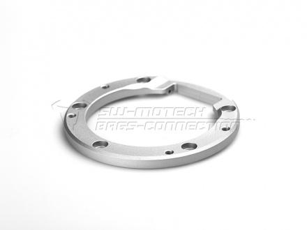 SW-Motech Quick-Lock EVO TANKRING ADAPTERKIT, KTM 1190 RC8 R ('11-), N.v.t. (3 van 4)