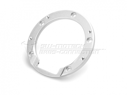 SW-Motech Quick-Lock EVO TANKRING ADAPTERKIT, KTM 1190 RC8 R ('11-), N.v.t. (4 van 4)
