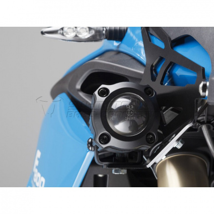 SW-Motech MONTAGESET HAWK LIGHT KIT, BMW F 800 GS ('12-), N.v.t. (1 van 3)