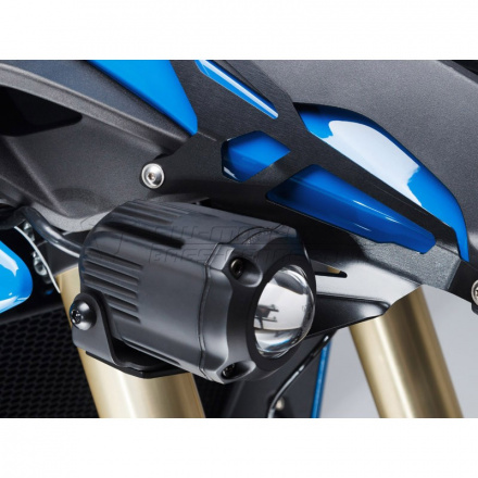 SW-Motech MONTAGESET HAWK LIGHT KIT, BMW F 800 GS ('12-), N.v.t. (3 van 3)