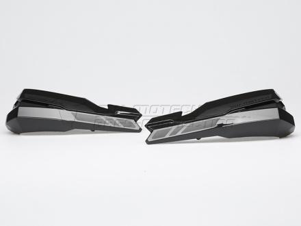 SW-Motech Kobra handguard schalen (set), zonder bevestingsset, N.v.t. (1 van 1)