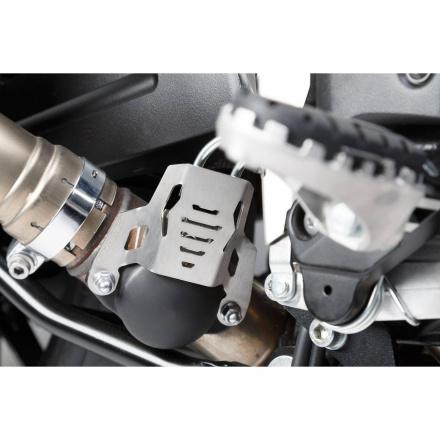 SW-Motech Uitlaatventiel beschermer, Suzuki 1000 V-Strom ('14-)., N.v.t. (3 van 3)