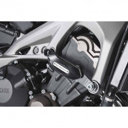 SW-Motech Valblokken, Yamaha MT-09 ('13-)., N.v.t. (2 van 4)