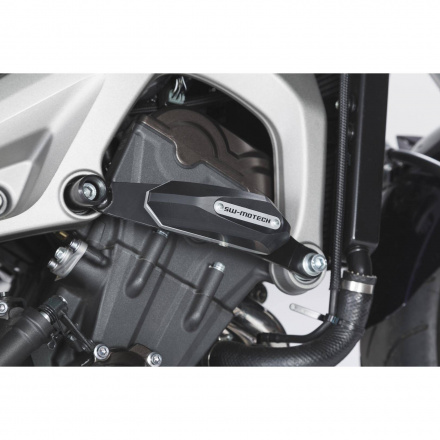 SW-Motech Valblokken, Yamaha MT-09 ('13-)., N.v.t. (3 van 4)
