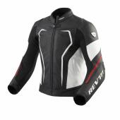 Vertex GT - Zwart-Rood