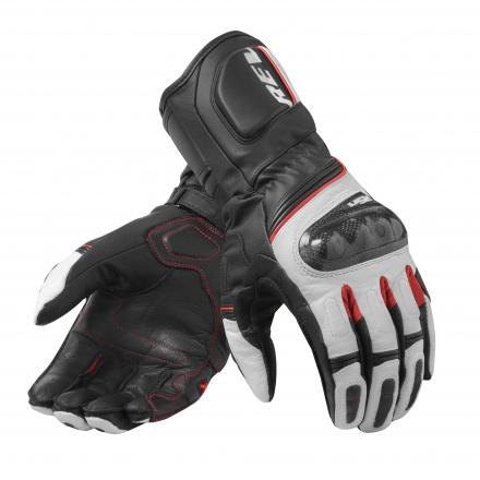 RSR 3 - Zwart-Rood
