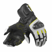 RSR 3 - Zwart-Neon Geel