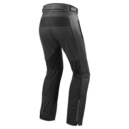 REV'IT! Trousers Ignition 3, Zwart (2 van 2)