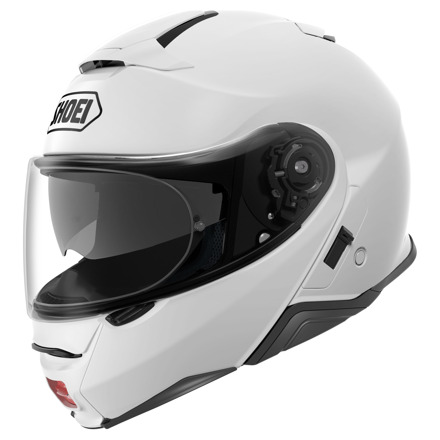 Shoei Neotec 2, Wit (1 van 3)