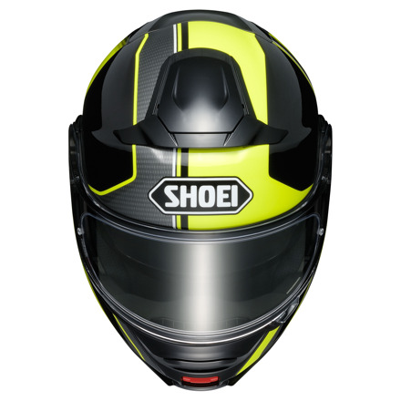 Shoei Neotec 2 Excursion, Zwart-Fluor (3 van 3)
