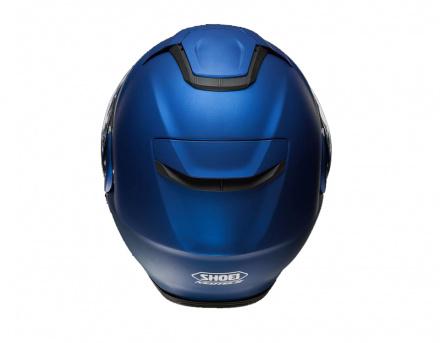 Shoei Neotec 2, Mat Blauw metallic (5 van 10)