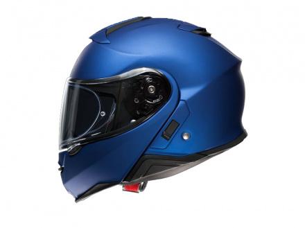 Shoei Neotec 2, Mat Blauw metallic (3 van 10)