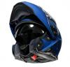 Shoei Neotec 2, Mat Blauw metallic (Afbeelding 4 van 10)
