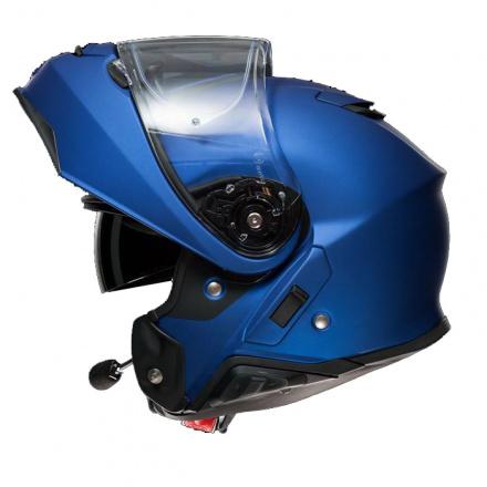 Shoei Neotec 2, Mat Blauw metallic (6 van 10)