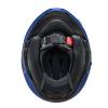 Shoei Neotec 2, Mat Blauw metallic (Afbeelding 9 van 10)