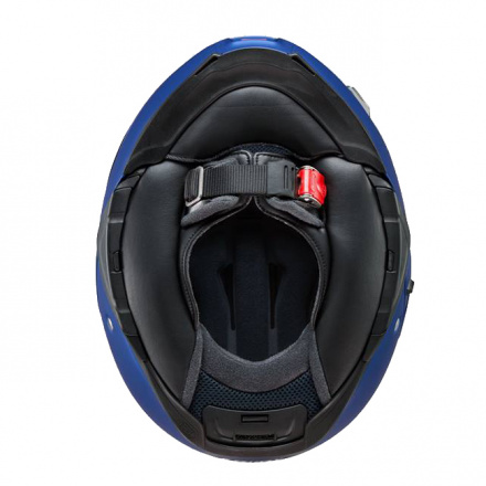 Shoei Neotec 2, Mat Blauw metallic (9 van 10)