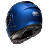 Shoei Neotec 2, Mat Blauw metallic (Afbeelding 10 van 10)