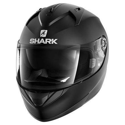 Shark Ridill Blank Mat, Zwart-Mat zwart (1 van 3)