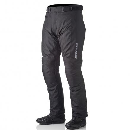 GC Bikewear Panther, Zwart (1 van 1)