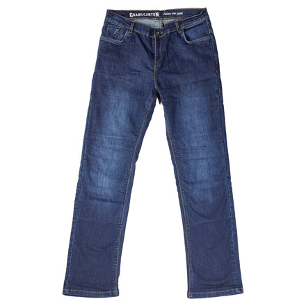 Grand Canyon Hornet Jeans (men), Blauw (1 van 2)