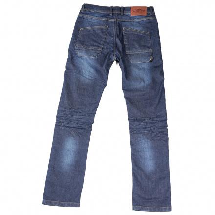 GC Bikewear Grand Canyon Trigger Jeans, Blauw (2 van 3)