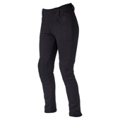 Abilene Legging (ladies) - Zwart