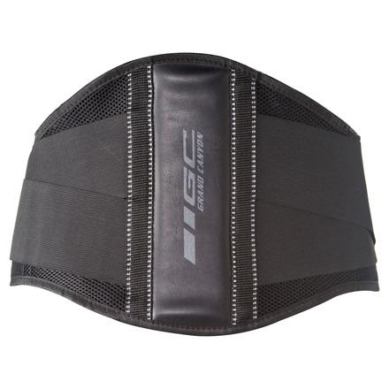 GC Bikewear Niergordel Comfort, Zwart (1 van 1)